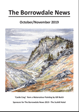 Borrowdale News October - November 2019