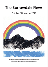 Borrowdale News - Oct Nov 2020